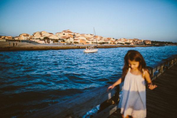 Sailing and Sea Fishing