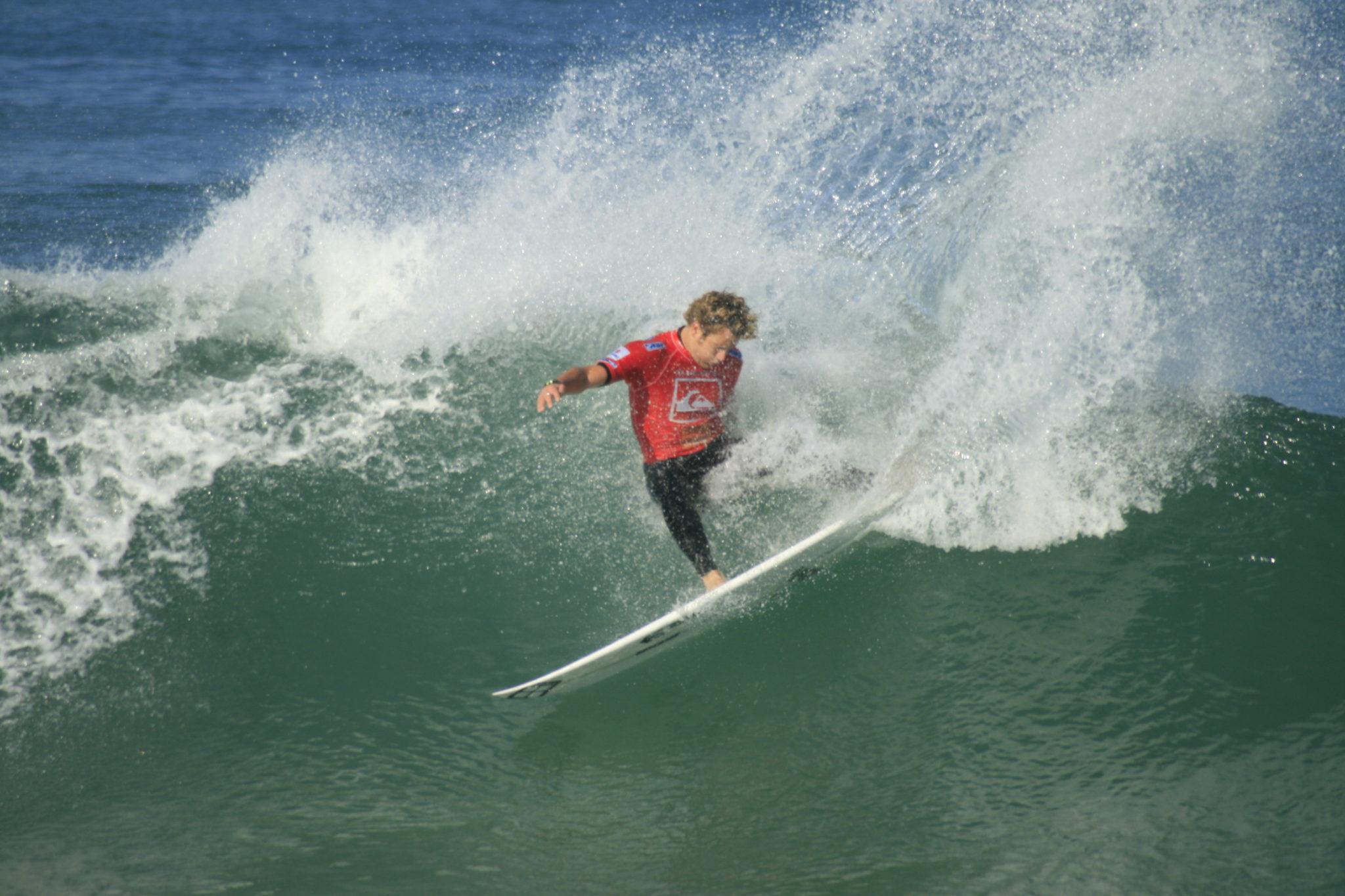 Les meilleurs surfers du Monde se donnent rendez-vous sur cette étape incontournable du Championnat du Monde