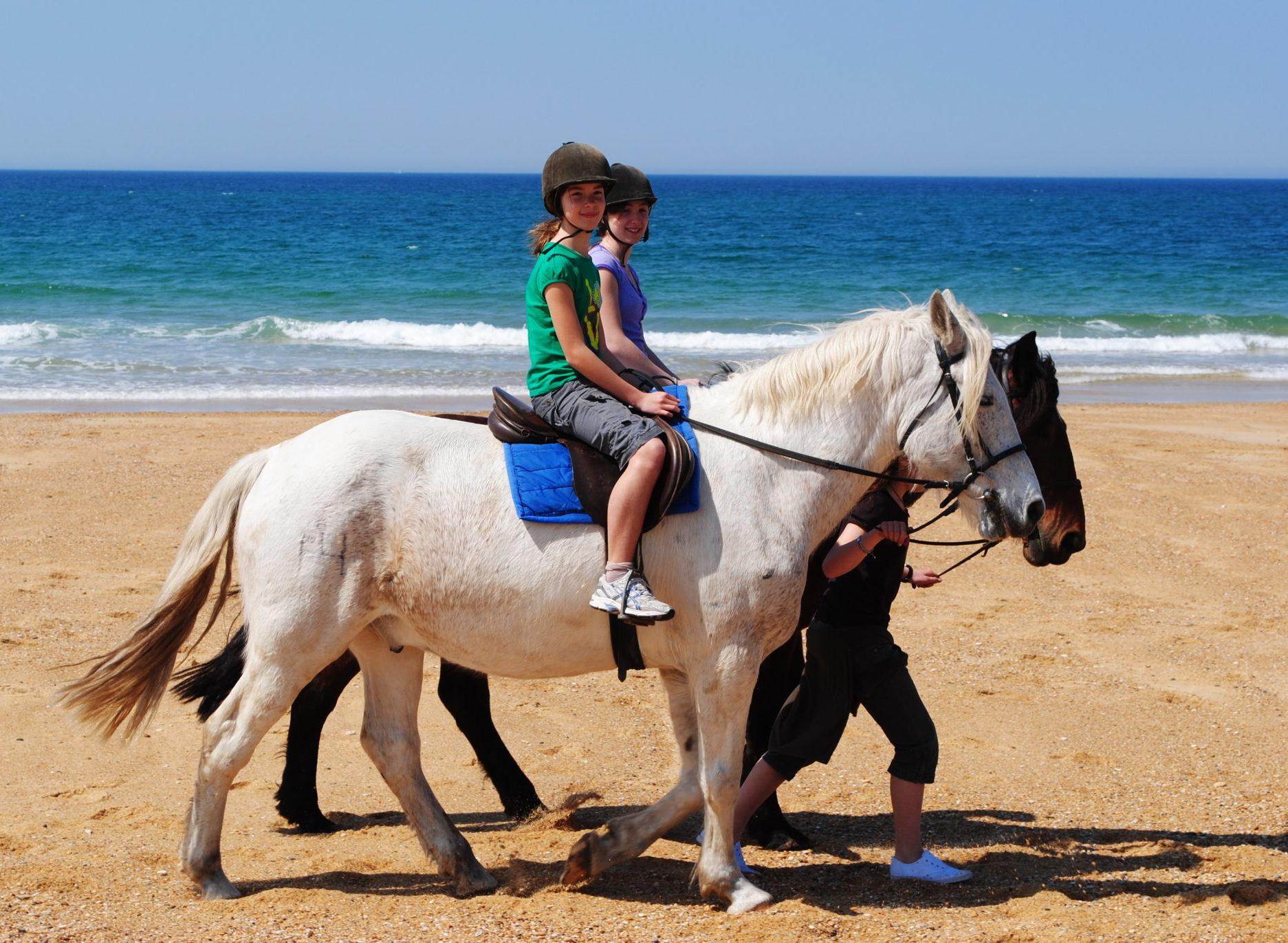 Printemps-des-Landes-cheval-sports loisirs