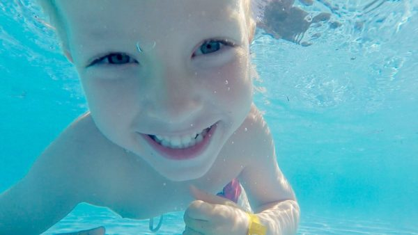 Aquatic leisure activities