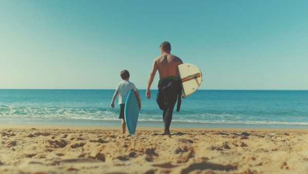 Surfing and Board Sports