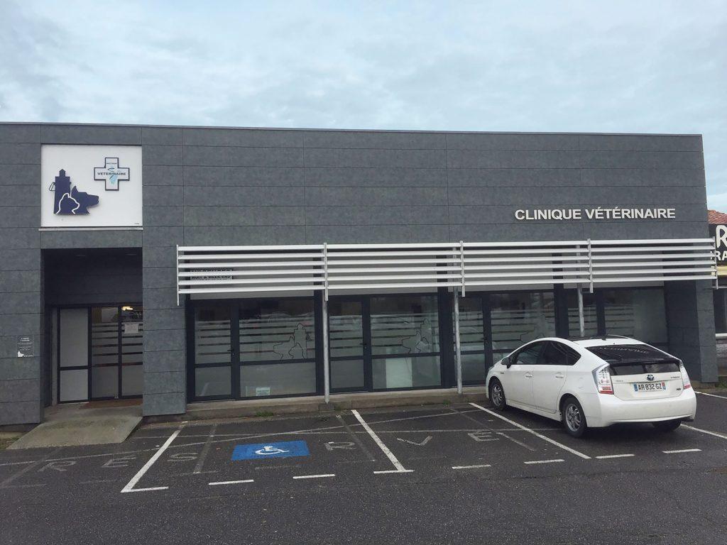 Clinique-Vétérinaire